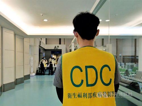 台湾で新たに1人感染確認=仕事で訪台のフィリピン人女性
