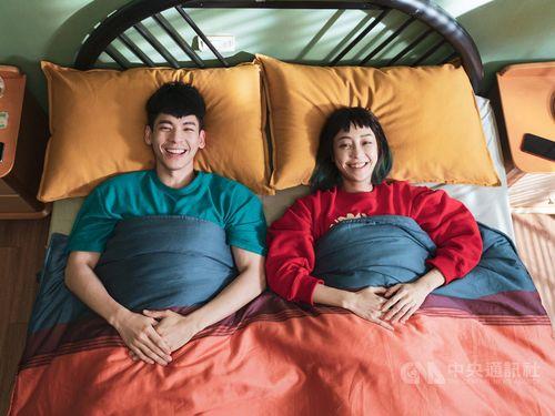 台湾映画「怪胎」の劇中写真=牽猴子整合行銷提供