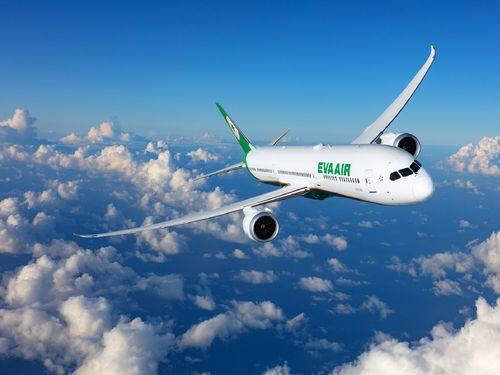 エバー航空、対人距離保てる予約サービス開始 コロナ下の新たな選択肢=同社提供