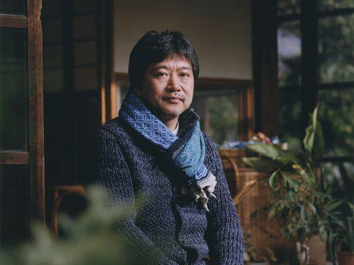是枝裕和監督=金馬映画祭実行委提供