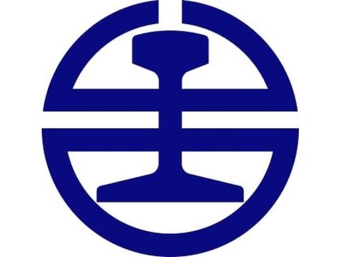 台湾鉄路管理局の局紋=同局のフェイスブックから