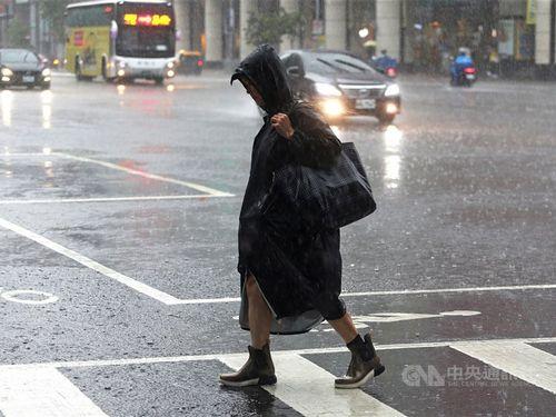 北東から風、北部や北東部は涼しく 所により雨も=資料写真
