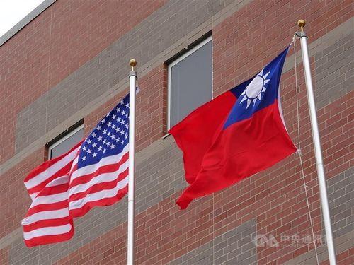 米国、台湾への戦地情報通信システム売却を承認 トランプ政権下で11度目