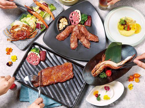 台湾の忘年会、規模縮小傾向 外食チェーン恩恵=王品提供