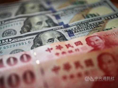 米為替報告書、台湾を「監視対象」に 中央銀行「安定維持に努める」