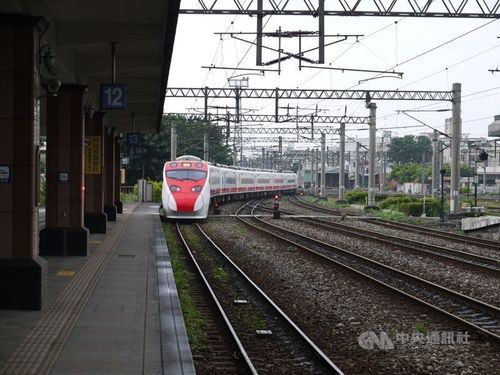 台湾鉄道の東部区間に「標準軌」採用 交通部が検討