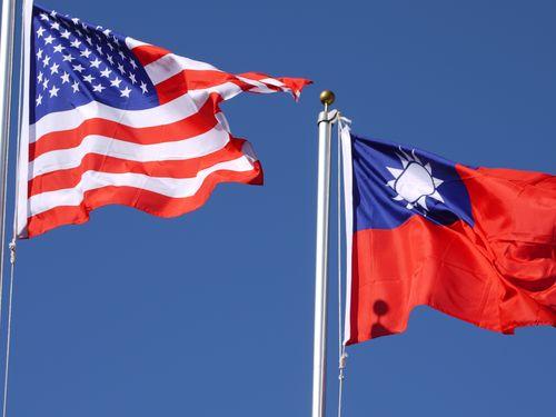 台湾と米国の政治・軍事対話、順調に終了 外交部「密接な意思疎通続ける」