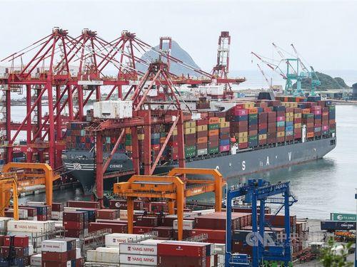 台湾、2020年の輸出額過去最高