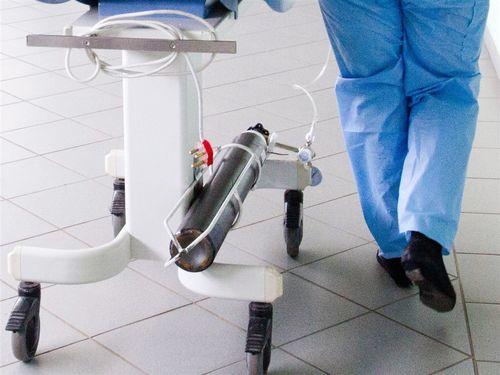 台湾で院内感染 北部病院の医師がコロナ陽性=イメージはアンスプラッシュから