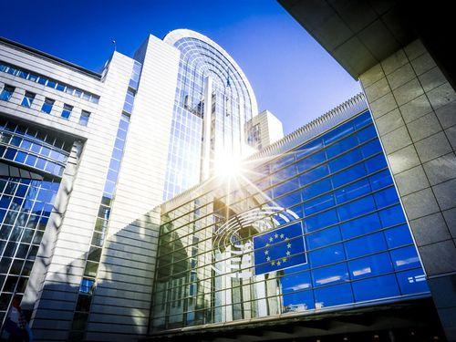 欧州議会、台湾支持の2決議案を可決 友好的な文言は直近5年で最多=同議会のウェブサイトから