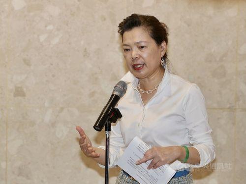 王美花経済部長