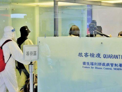 輸入症例1人確認 ポーランドに滞在歴の台湾人 新型コロナ