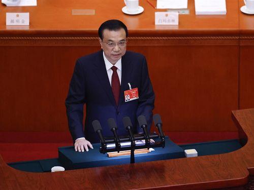 中国の李克強首相=中新社提供