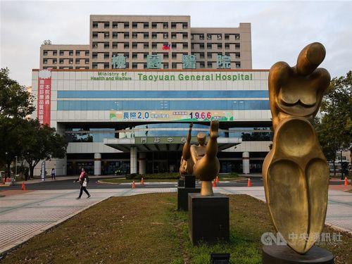死亡した男性が入院していた北部の病院