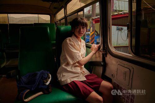 台湾映画「無聲(むせい)」の場面写真=CATCHPLAY提供