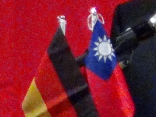 ドイツ野党FDP、選挙公約で台湾を支持 「一つの中国政策」の文言削除