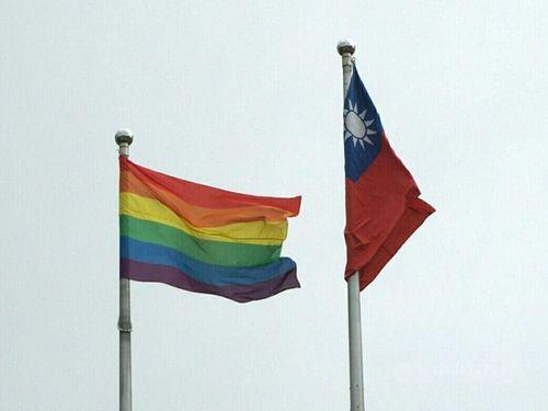 同性婚、「民法」で保障を=促進団体 特別法施行から2年/台湾