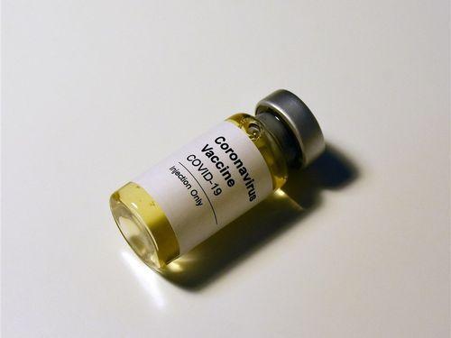 新型コロナウイルスワクチンのイメージ=Unsplashから