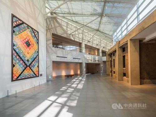 台南市美術館提供