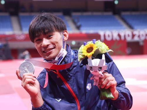 「台湾の柔道を世界に」かなえた五輪出場の夢 男子60キロ級銀メダル・楊勇緯