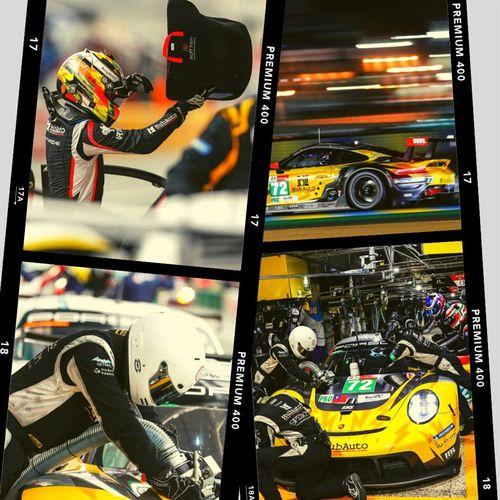 仏自動車耐久レース出場の台湾チーム、車体の「国旗」変更求められる=「ハブオート・レーシング」のフェイスブックページより