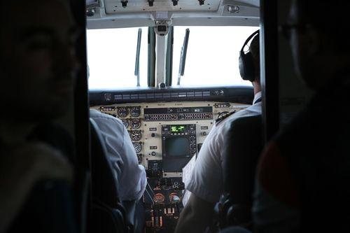 パイロット2人が感染、家族に飛び火=イメージはPixabayから
