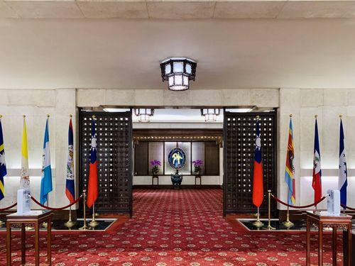 格付け会社2社、台湾を中国の一部として表記 外交部が訂正要求