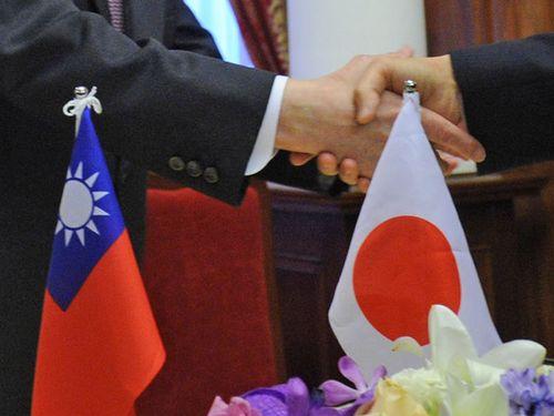台北市日本工商会、台湾のTPP加盟申請「強く支持」