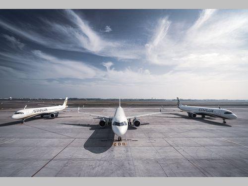 スターラックス航空、ベトナム・ダナン路線も運休へ 4月末まで 新型コロナのあおり受け