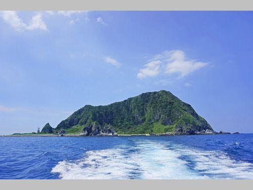 基隆の離島、基隆嶼 予定より早く「島開き」 国内旅行需要に期待