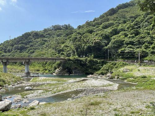 花蓮県秀林郷、水辺の景勝地4カ所を一時封鎖 コロナ飛び火に警戒