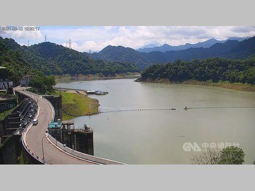 北部の水がめ、石門ダムの水位上昇 桃園市の自動車洗車業が営業再開