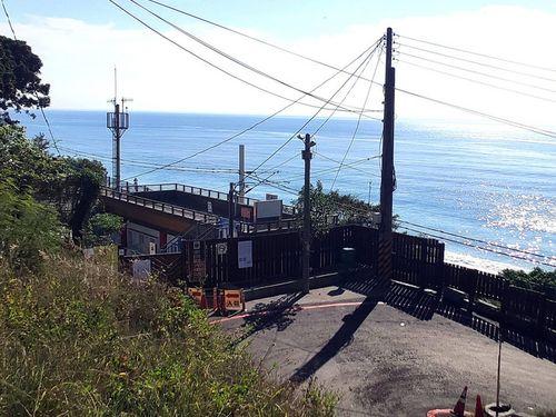 閉鎖が続く観光スポットの多良駅 8月から再開へ