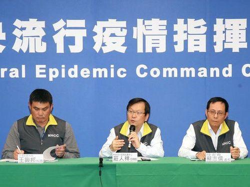 新型ウイルス、台湾の感染者7人に=武漢からの旅行客2人、中部で活動