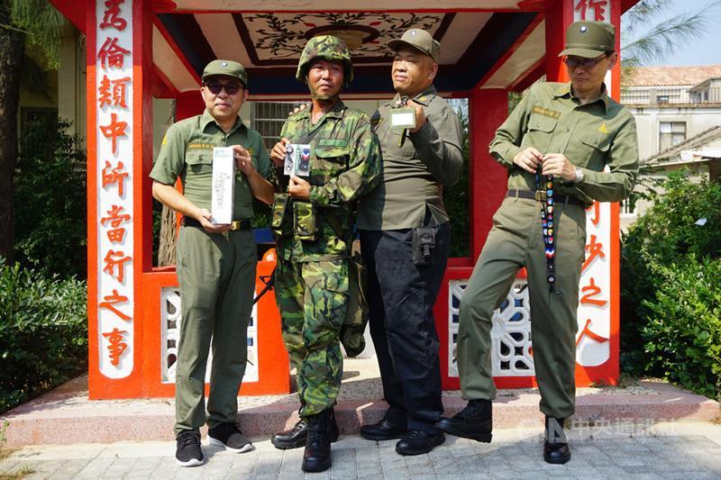 離島・金門で観光誘致キャンペーン かつての駐屯兵に再訪呼び掛け