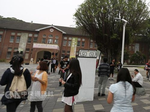 Taiwan universities see rise in number of Southeast Asian students