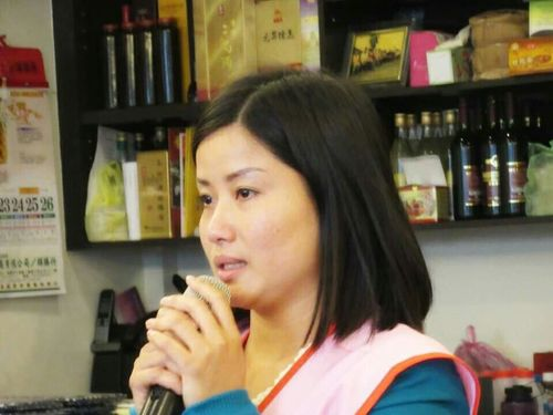Vietnamese woman giving back after long road to self-sufficiency