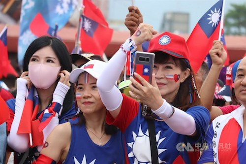 Decoding 'Han fans': an anti-political elite movement