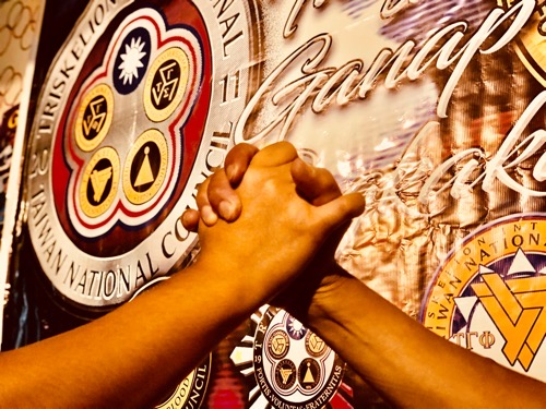 Major Filipino fraternity celebrates 51st anniversary in Taichung