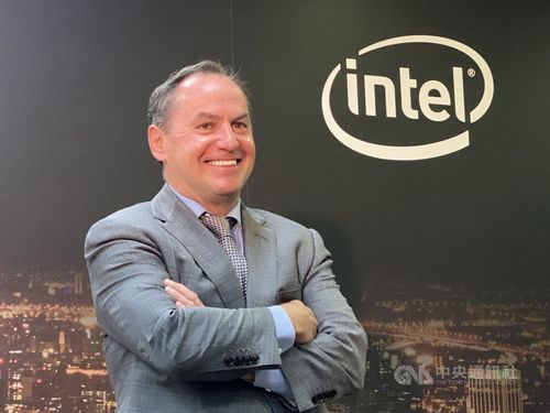 Intel to continue to invest in Taiwan, work with local partners