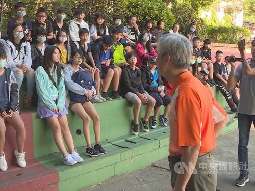 Miaoli school visit to China alleged to be Beijing ploy