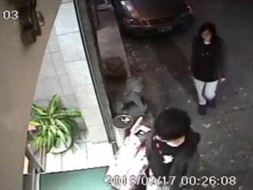 Taiwan urges HK to keep murder suspect in jail, pursue conviction