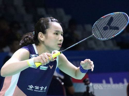 Taiwan's Tai reaches Denmark Open final after opponent forfeits