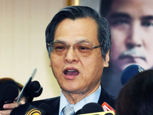 Taiwan offers HK murder suspect 'contact channel' to expedite return