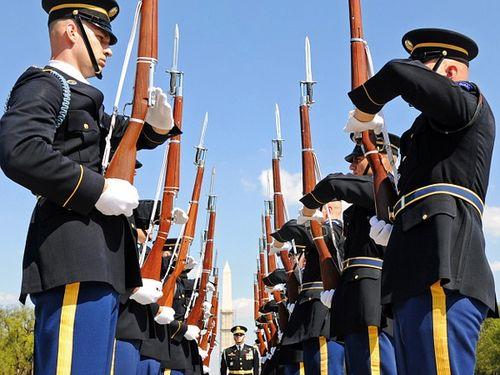 U.S. Senate defense authorization bill cuts parts involving Taiwan
