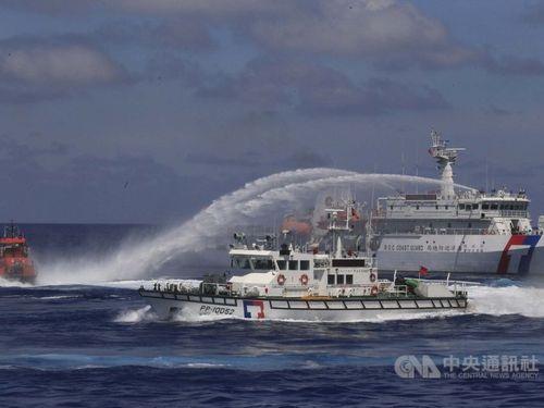 Taiwan passes legislation on ocean policy