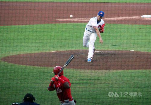 Taiwan's Premier12 goal: secure an Olympic baseball berth