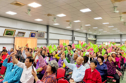 2020 elections: KMT seeks to retake traditional stronghold in Taoyuan