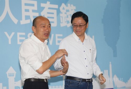 Analysts hold split views on Han's selection of running mate