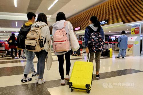 More Hong Kongers seeking to move to Taiwan